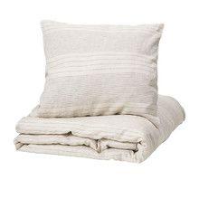 Linum - Riverdale Bed Linen 140x200cm
