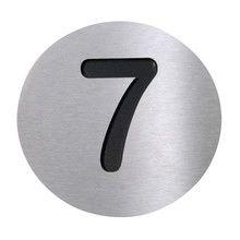 Radius - Radius Street Number 7