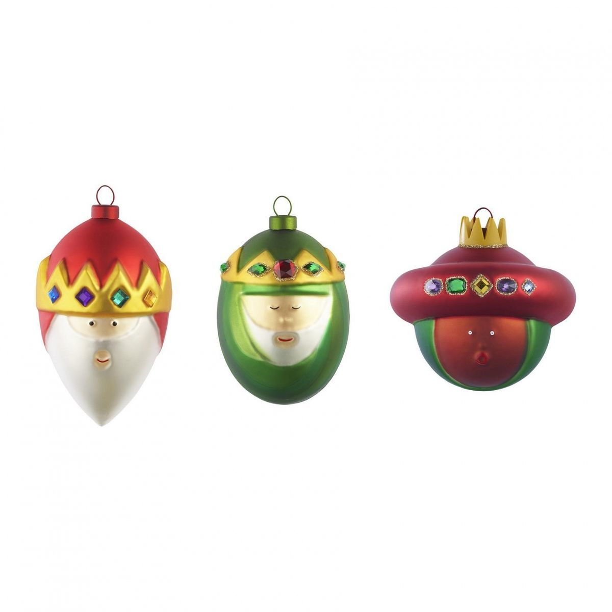 palle presepe christmas tree balls alessi. Black Bedroom Furniture Sets. Home Design Ideas