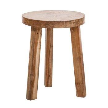 lia stool jan kurtz side tables tables furniture. Black Bedroom Furniture Sets. Home Design Ideas