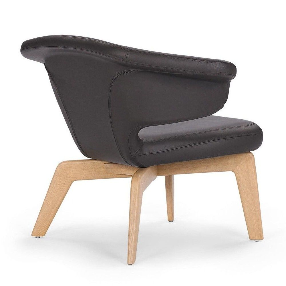 munich lounge chair fauteuil classicon. Black Bedroom Furniture Sets. Home Design Ideas