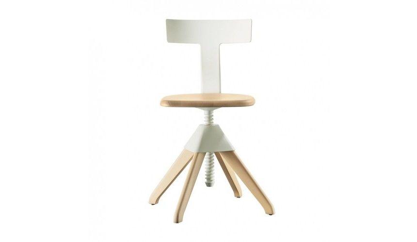 Tuffy The Wild Bunch Chair Magis Ambientedirect Com