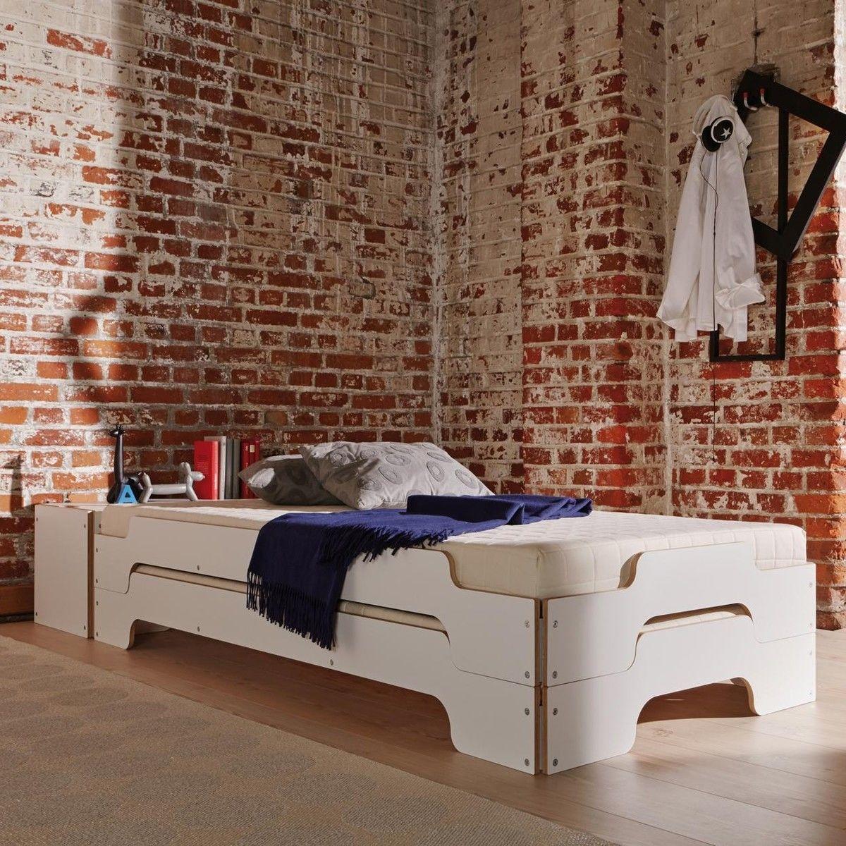 rolf heide couchette empilable m ller m belwerkst tten. Black Bedroom Furniture Sets. Home Design Ideas