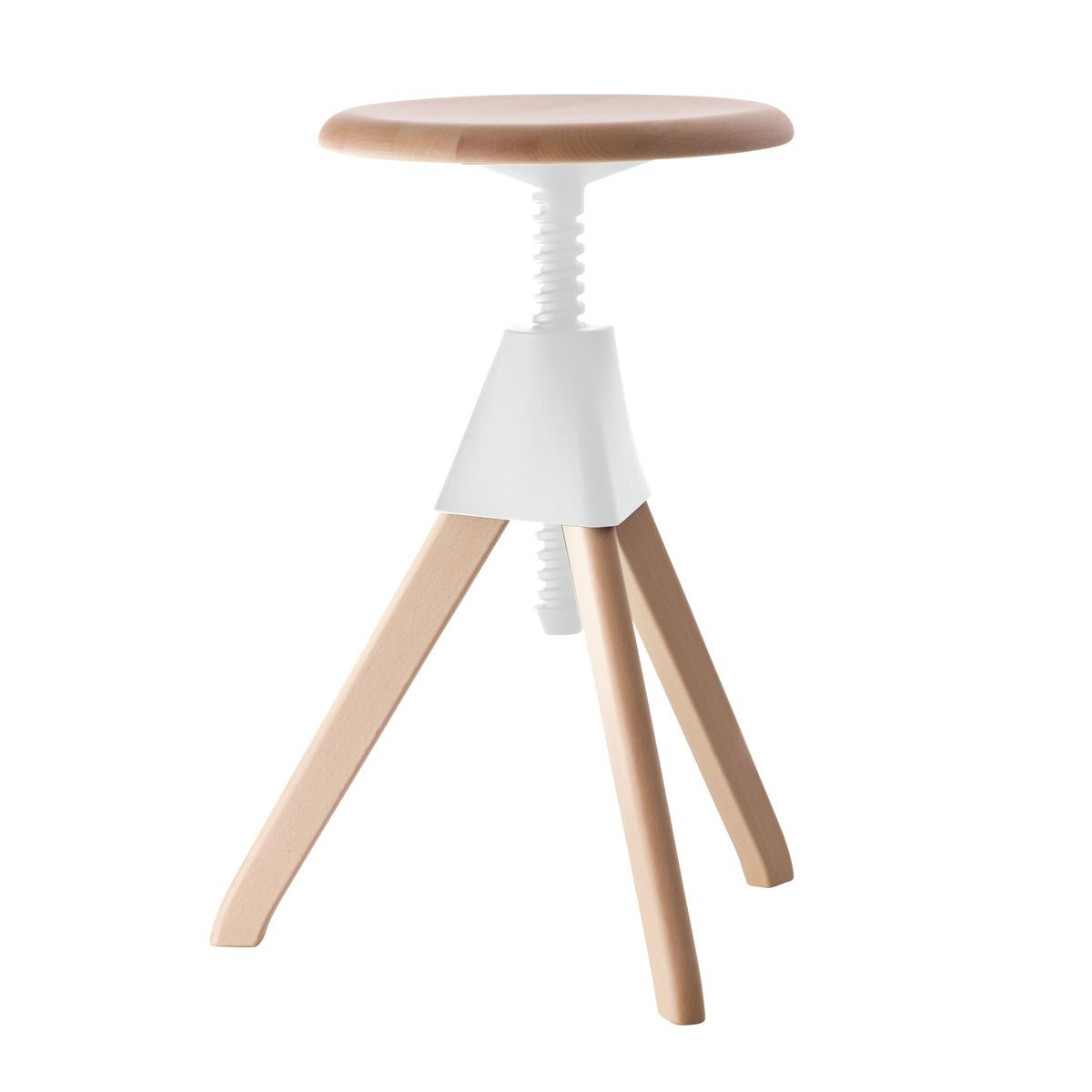 Jerry stool 50 66ccm magis for Magis stuhl