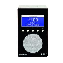 Tivoli - Tivoli PAL + BT DAB+ Radio mit Bluetooth