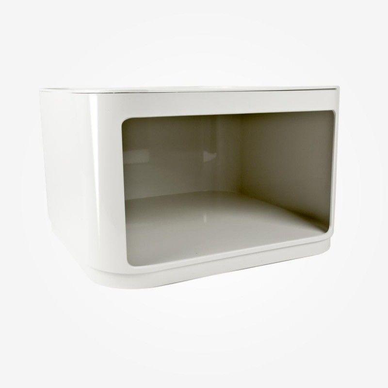 componibili module eckig kartell. Black Bedroom Furniture Sets. Home Design Ideas