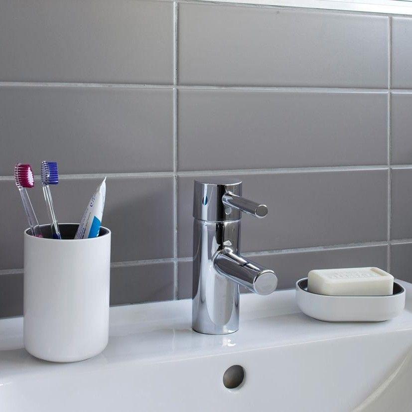 Lunar set de 2 gobelets pour brosse dents authentics - Gobelet brosse a dent ...