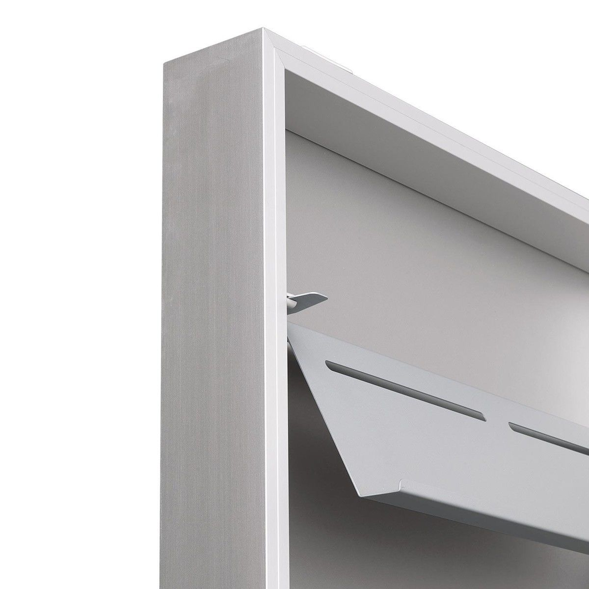 foot box meuble de rangement chaussures kristalia. Black Bedroom Furniture Sets. Home Design Ideas