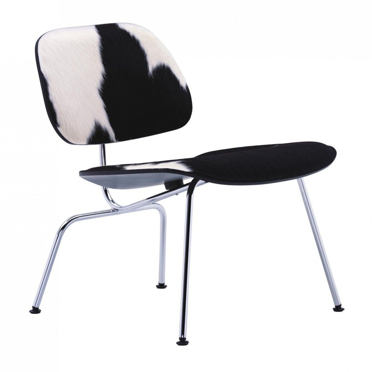 lcm eames stuhl kuhfell vitra chalet style. Black Bedroom Furniture Sets. Home Design Ideas