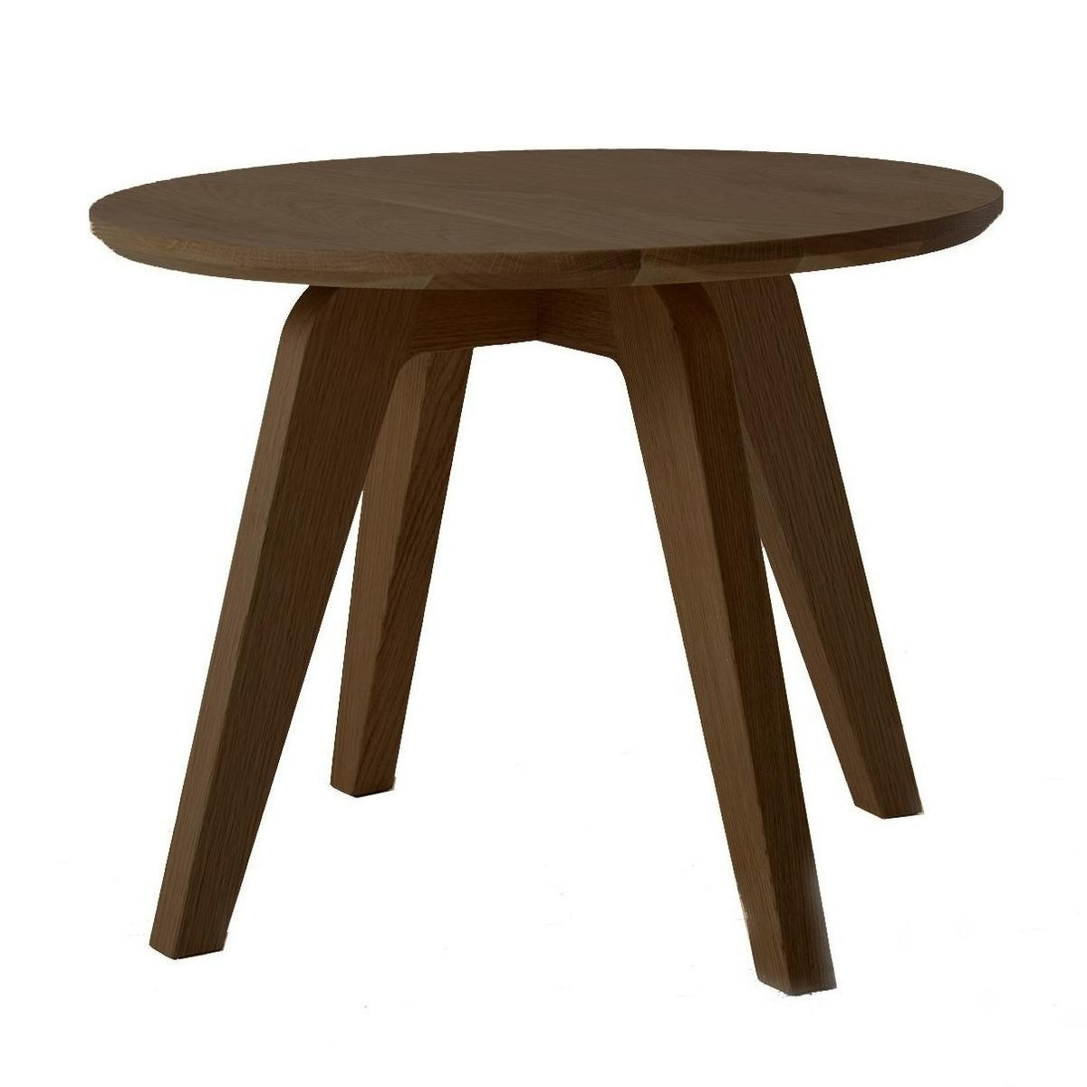dweller table d 39 appoint bois massif jan kurtz tables en bois massif. Black Bedroom Furniture Sets. Home Design Ideas