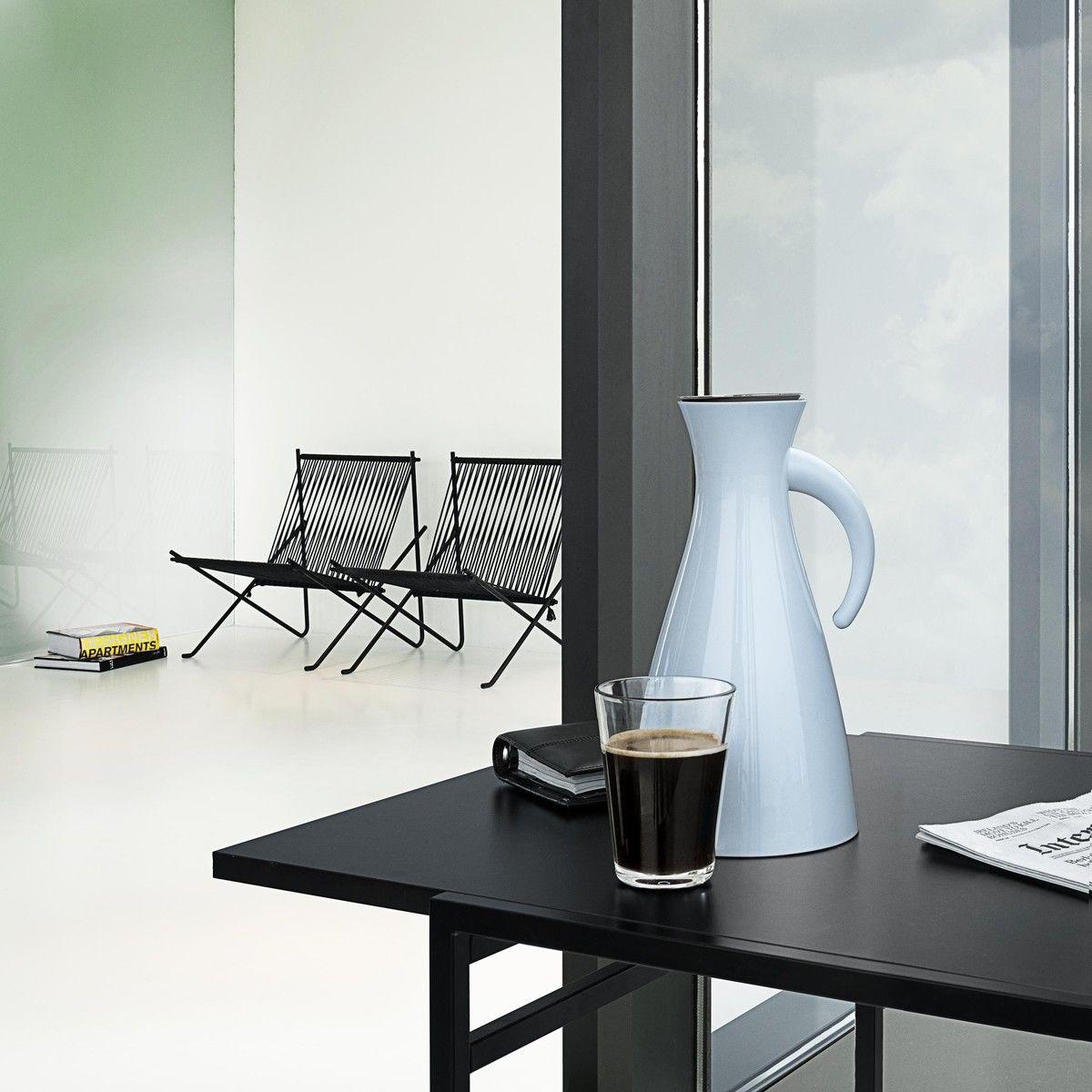 eva solo isolierkanne schmal eva solo. Black Bedroom Furniture Sets. Home Design Ideas