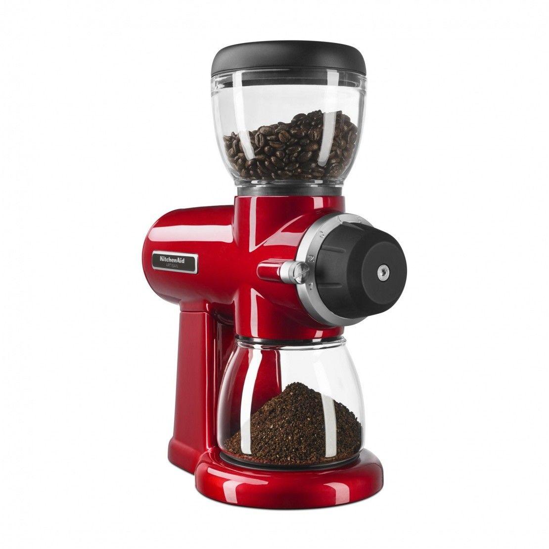 artisan 5kcg0702 broyer caf kitchenaid th caf ustensiles cuisine accessoires. Black Bedroom Furniture Sets. Home Design Ideas