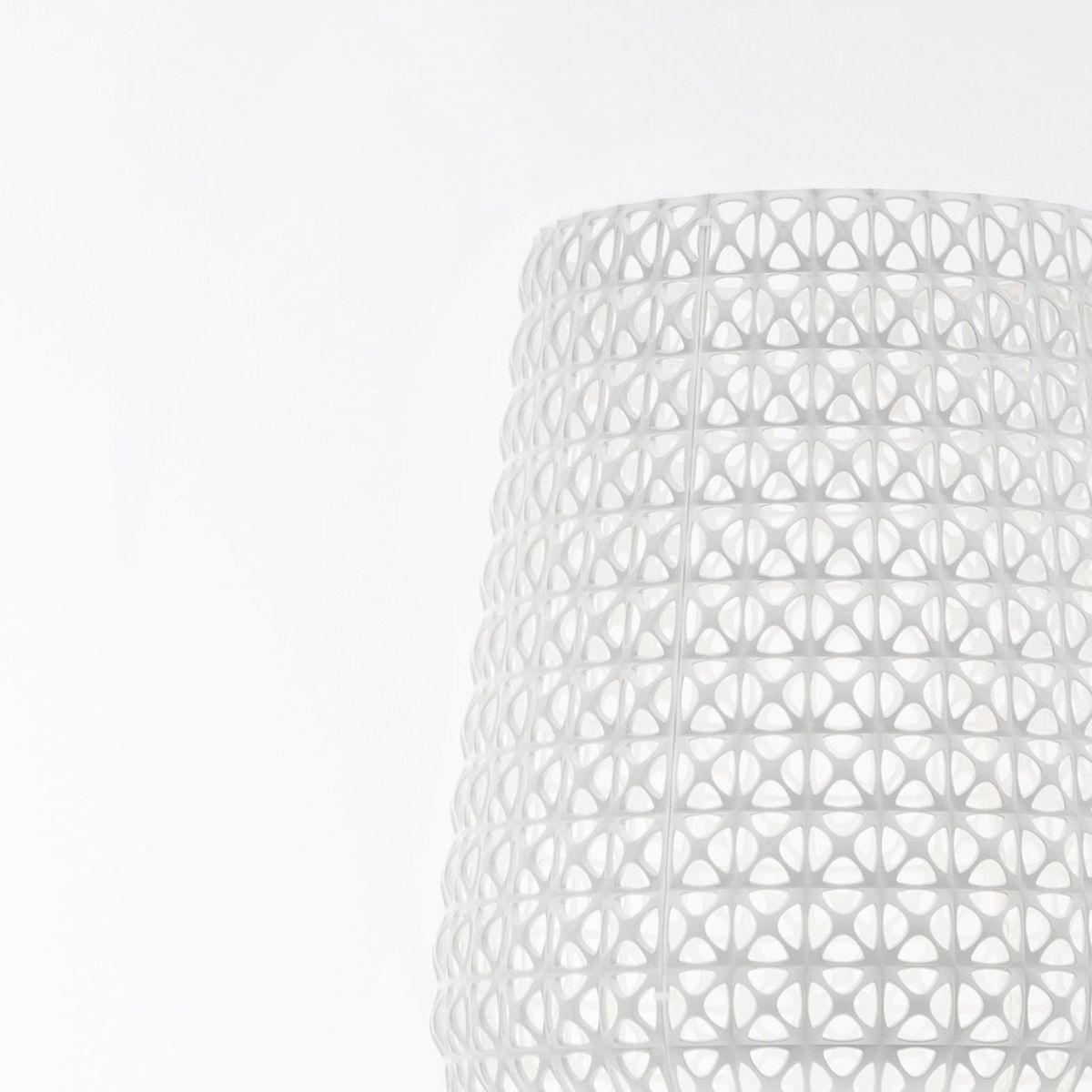 Kabuki Led Floor Lamp H 165cm Kartell Ambientedirect Com