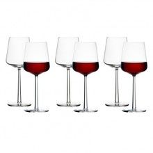 iittala - Essence Red Wine Glass Set of 6