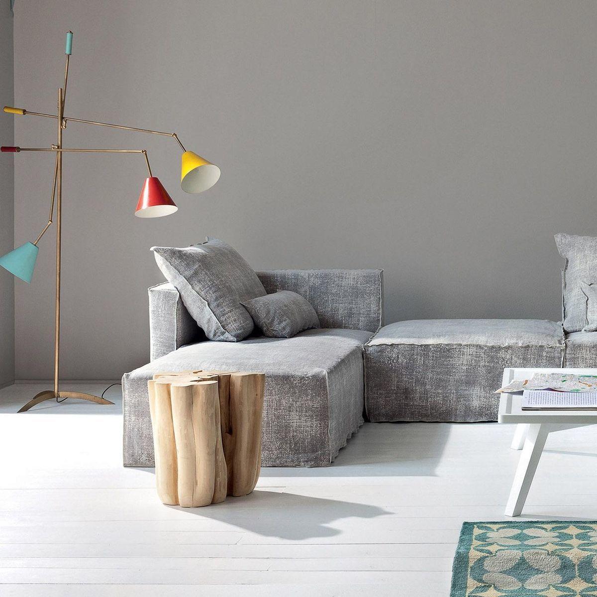 Brick tabouret gervasoni for Brick meuble liquidation