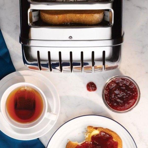 Dualit classic newgen vario 2 grille pain dualit for Accessoire ustensile cuisine