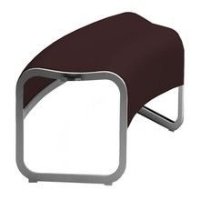 la palma - Za Eckbank stapelbar Gestell aluminium