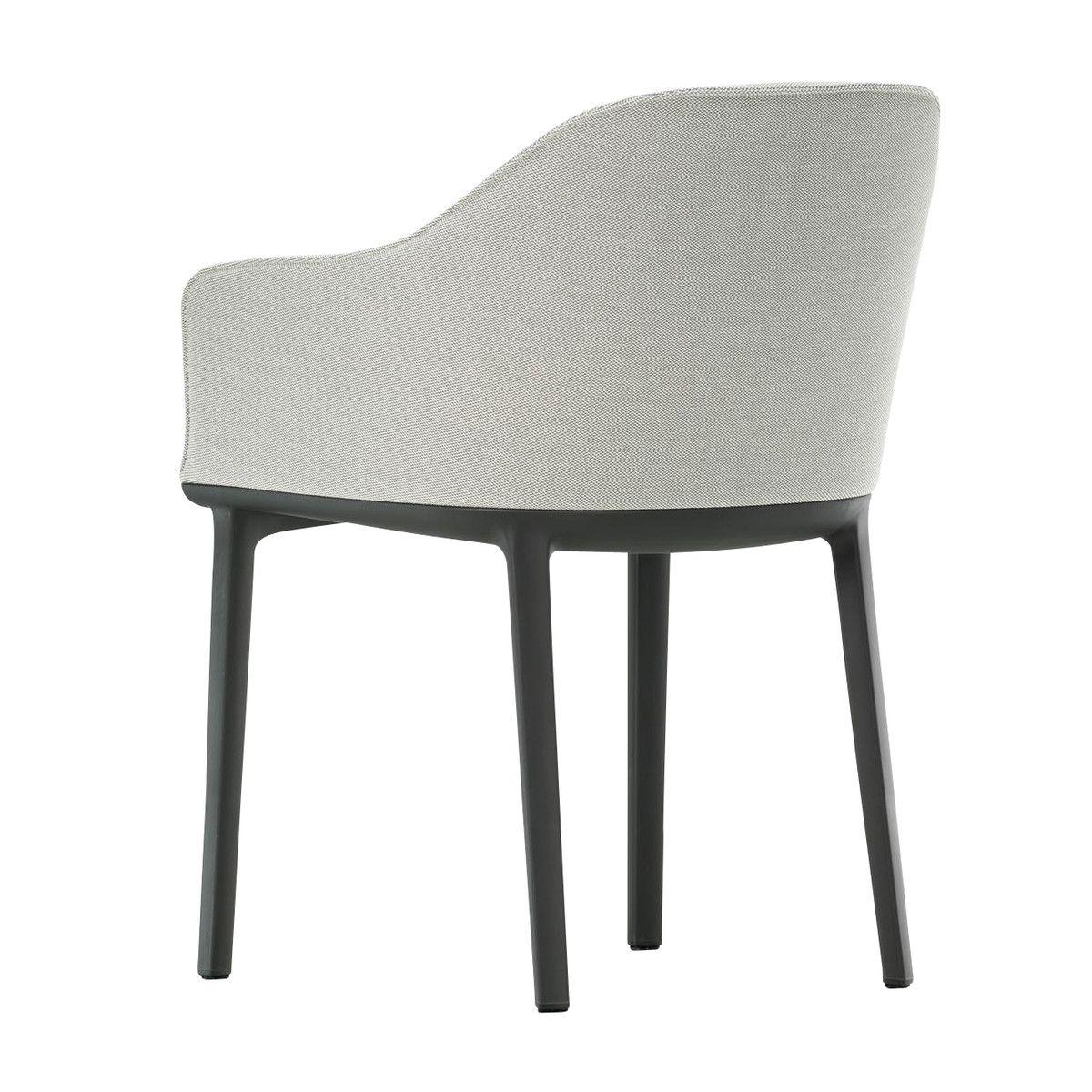 softshell chair vitra. Black Bedroom Furniture Sets. Home Design Ideas