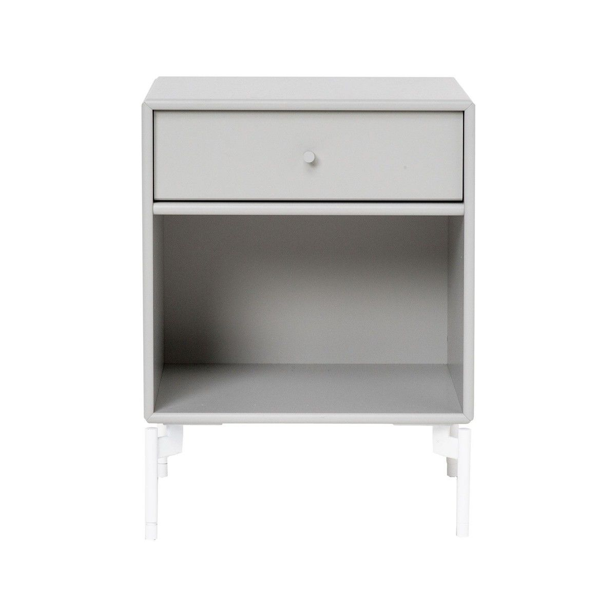 table de chevet kartell perfect lampe a poser kartell b. Black Bedroom Furniture Sets. Home Design Ideas