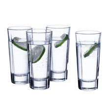 Rosendahl Design Group - Grand Cru Long Drink Glass Set 4 Pieces
