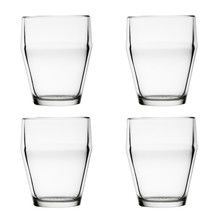 DesignHouse Stockholm - Timo Glass 4 Piece Set