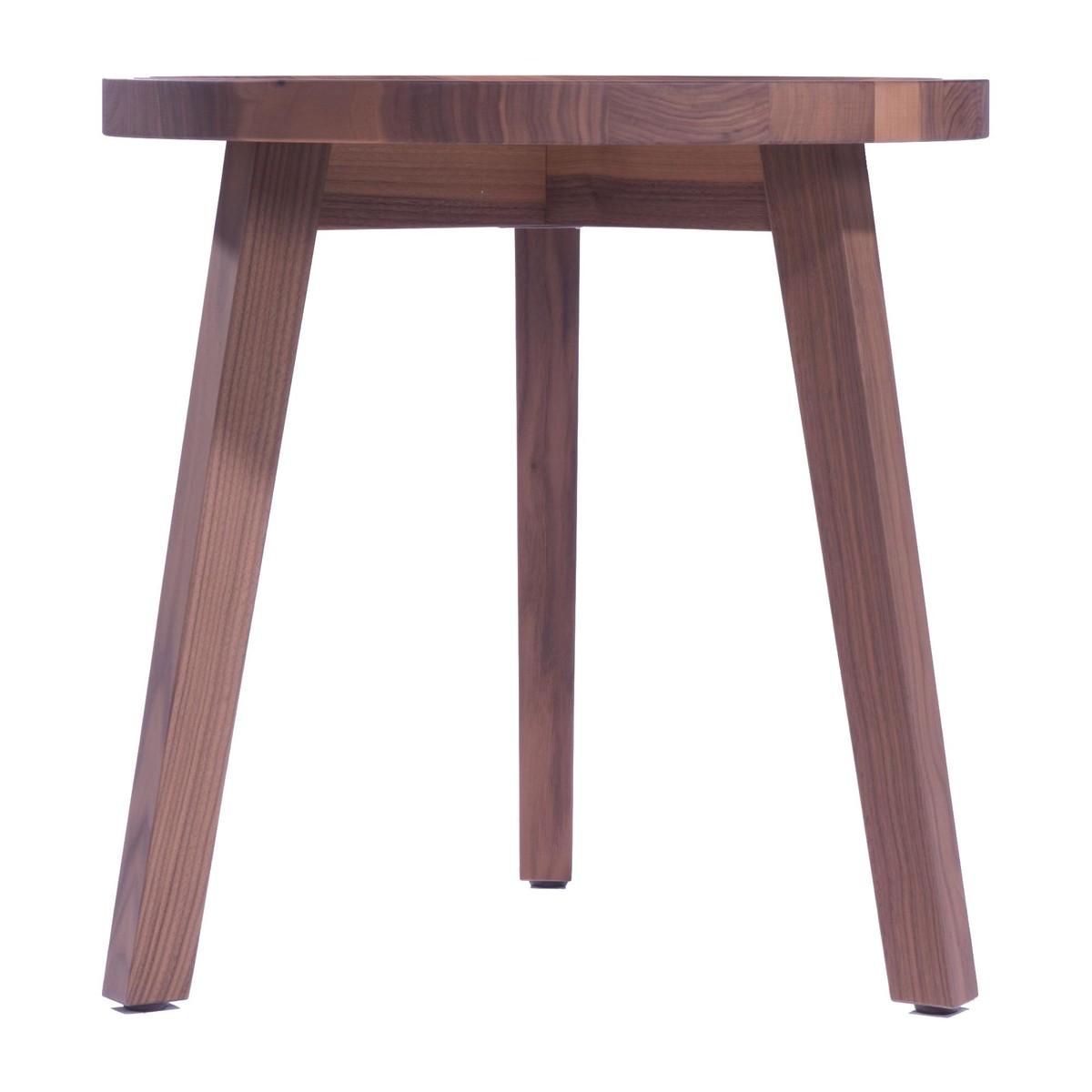 gray 42 side table gervasoni. Black Bedroom Furniture Sets. Home Design Ideas