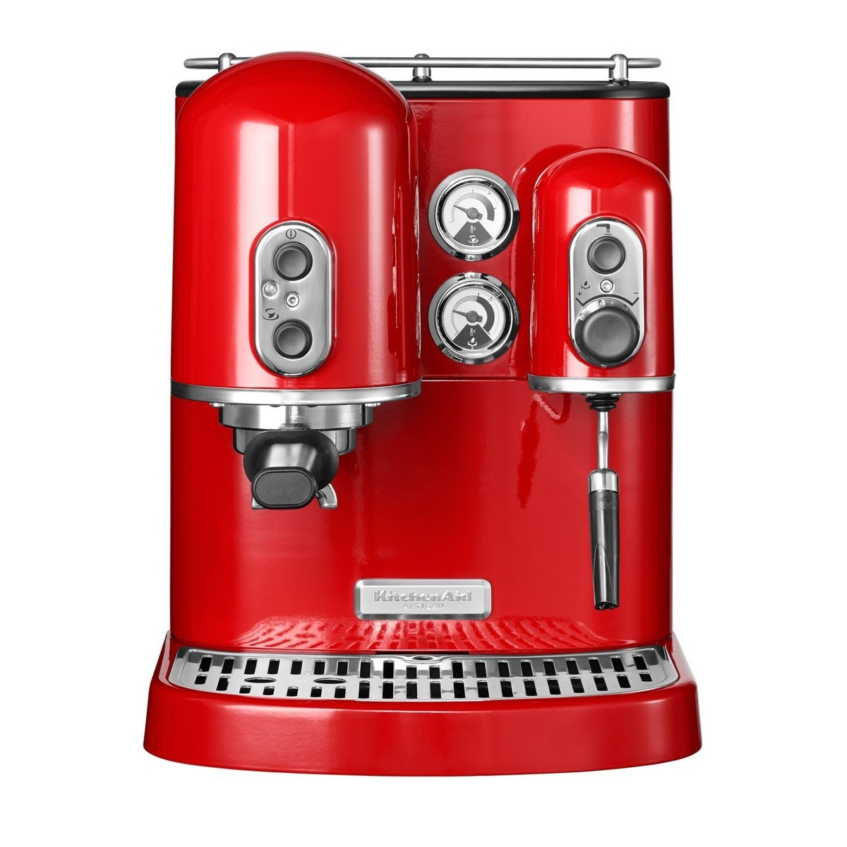kitchenaid artisan 5kes2102 espresso maker kitchenaid. Black Bedroom Furniture Sets. Home Design Ideas
