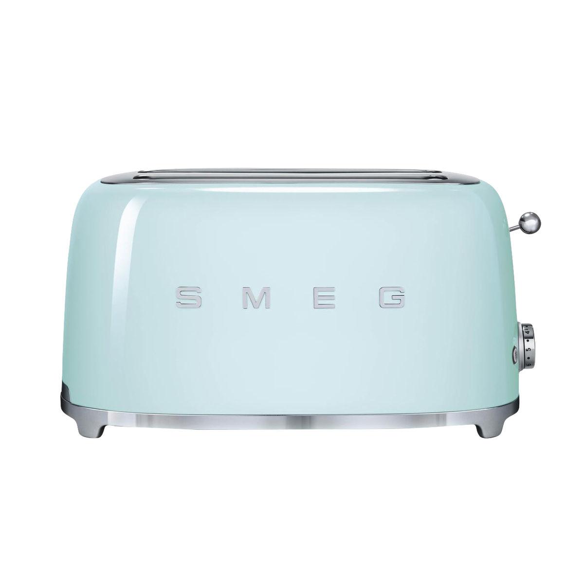 SMEG Toaster 4 Slices TSF02 Smeg AmbienteDirectcom