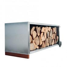 Radius - Radius Firewood Trolley