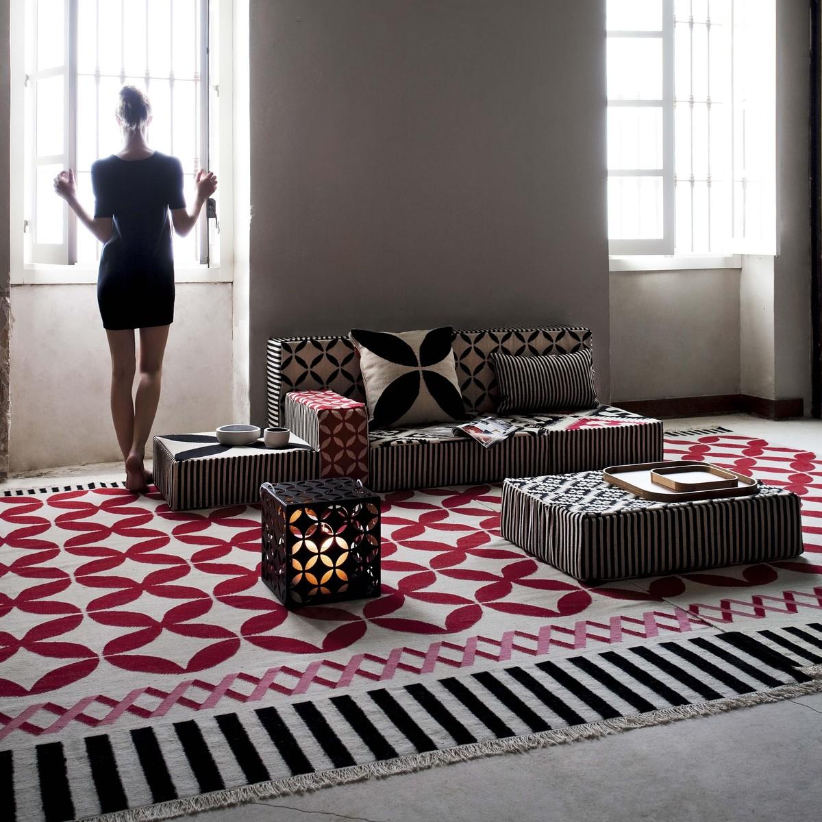 Gan Rugs kilim catania rug   gan   kilims   rugs & carpets   textiles