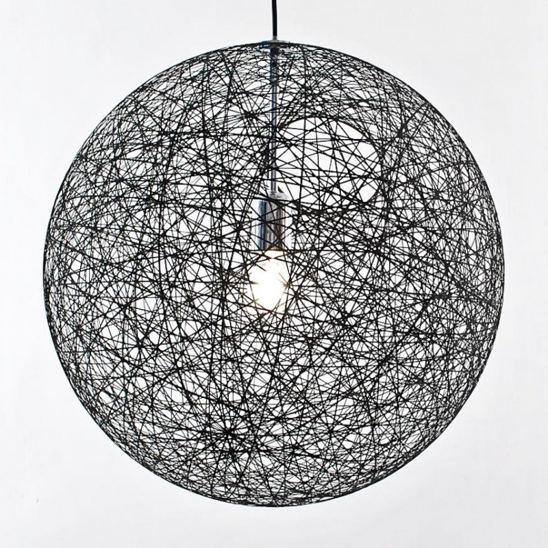 random light suspension lamp moooi. Black Bedroom Furniture Sets. Home Design Ideas