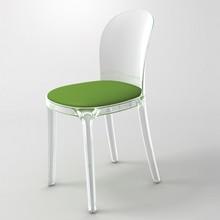 Magis - Vanity Chair Stuhl Transparent
