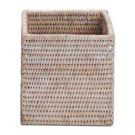 Basket Decor Walther CBQs Rattan Light papiertuchbox-schminktuchbehälter