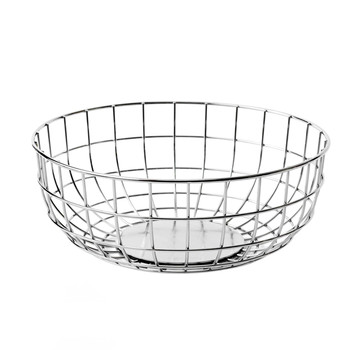 - Norm Wire Bowl Drahtkorb -