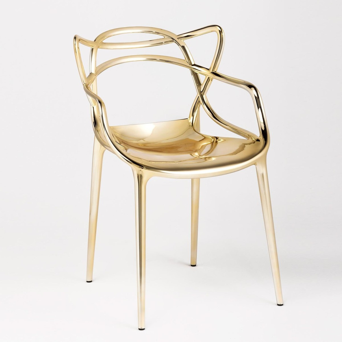 masters stuhl kartell. Black Bedroom Furniture Sets. Home Design Ideas