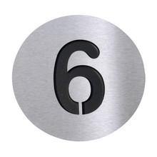 Radius - Radius Street Number 6