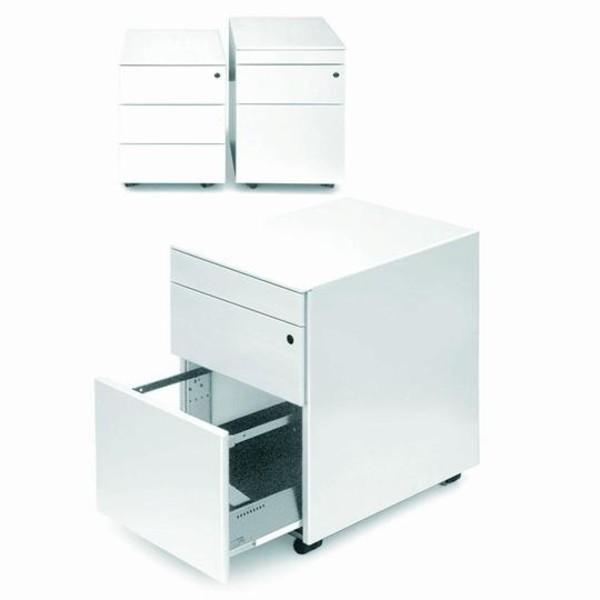 Cassettiera C1 Office Container La Palma Containers