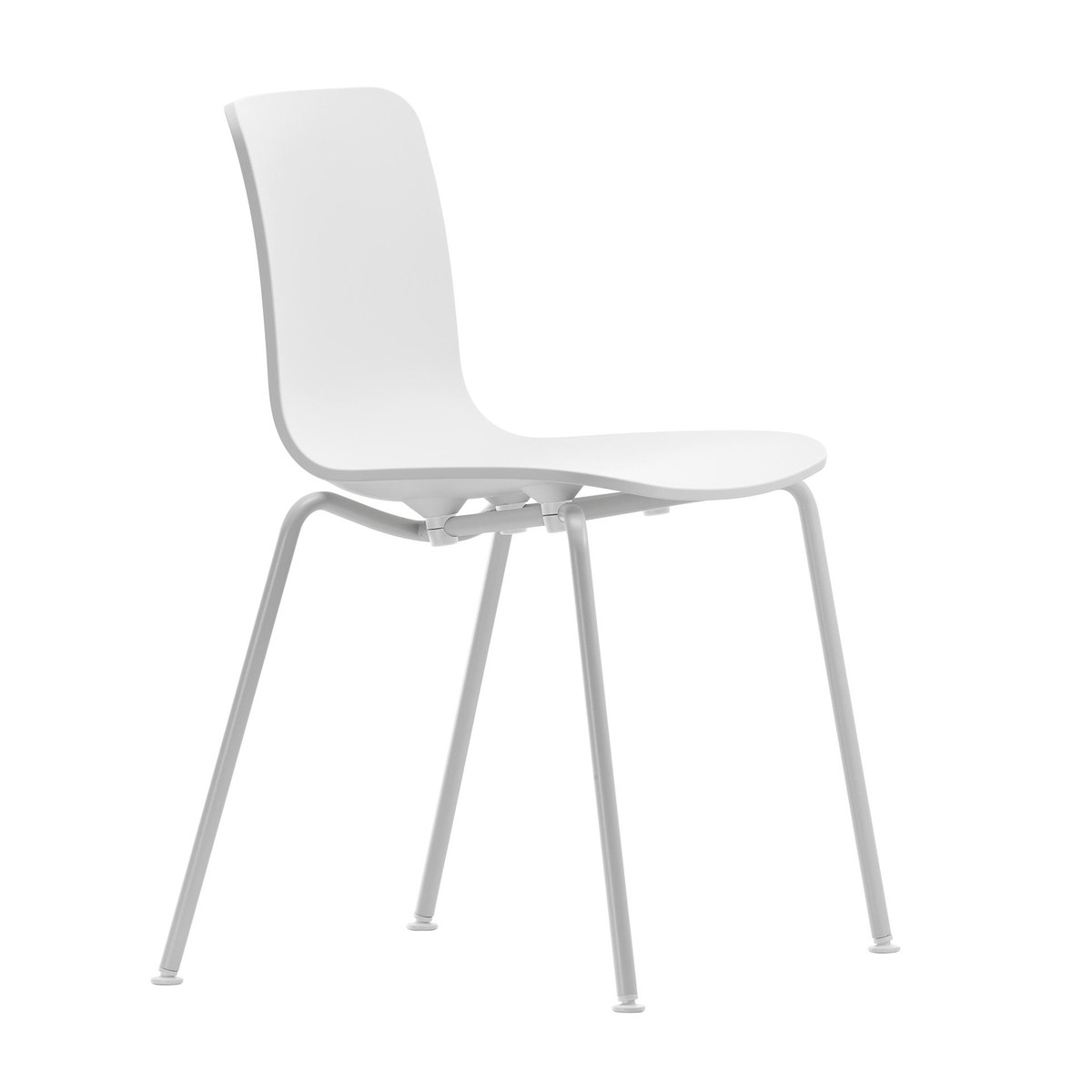 hal tube white outdoor chair vitra. Black Bedroom Furniture Sets. Home Design Ideas