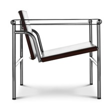 Cassina - Le Corbusier LC1 Small Armchair