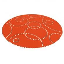 Hey-Sign - Stamp Teppich rund
