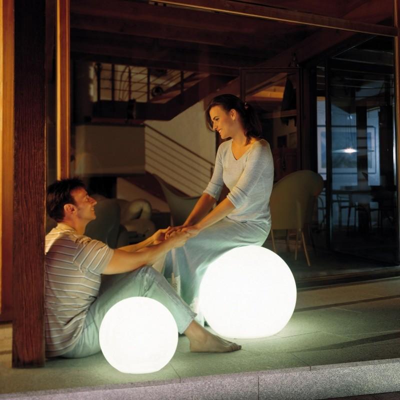 moonlight mfl luminaire 55cm moonlight luminaires de sol d 39 exterieur luminaires d. Black Bedroom Furniture Sets. Home Design Ideas