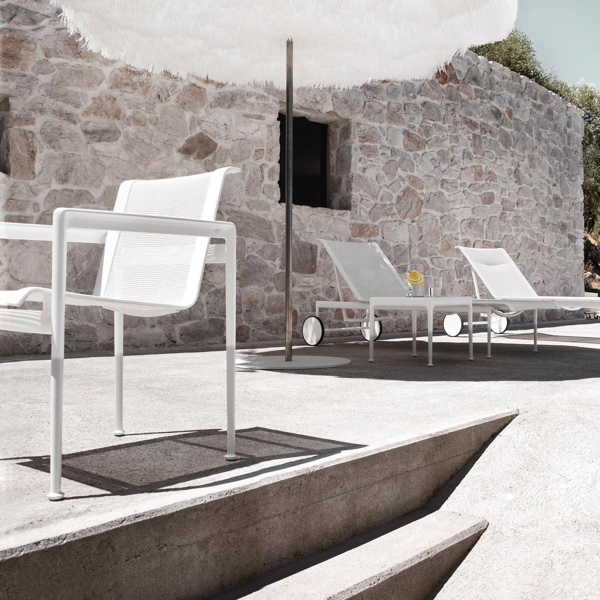 1966 richard schultz armlehnstuhl knoll international for Armlehnstuhl design