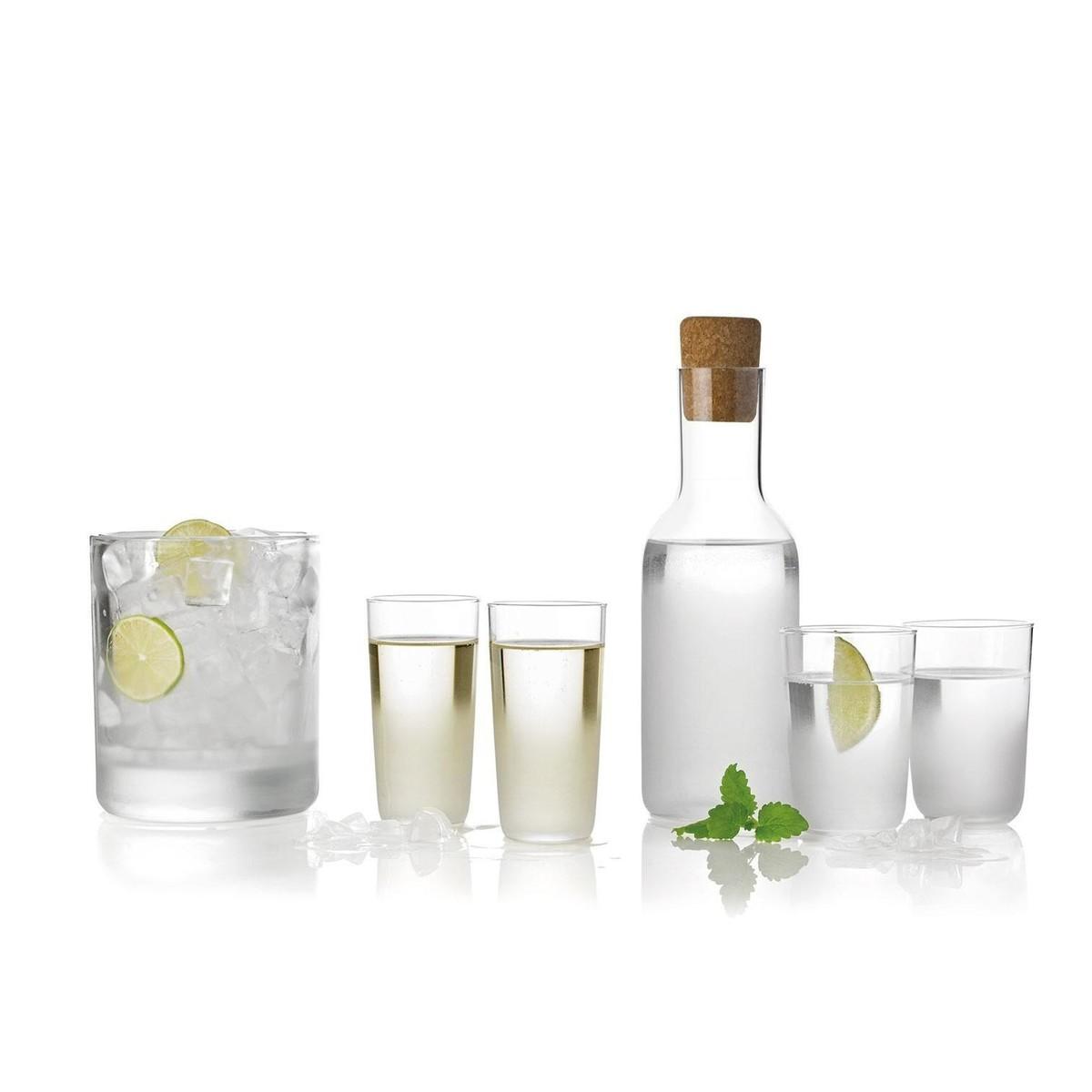 frost set de verres n 2 stelton verres ustensiles cuisine accessoires. Black Bedroom Furniture Sets. Home Design Ideas