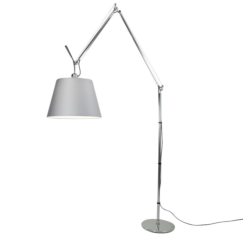 tolomeo mega terra dimmer floor lamp artemide. Black Bedroom Furniture Sets. Home Design Ideas