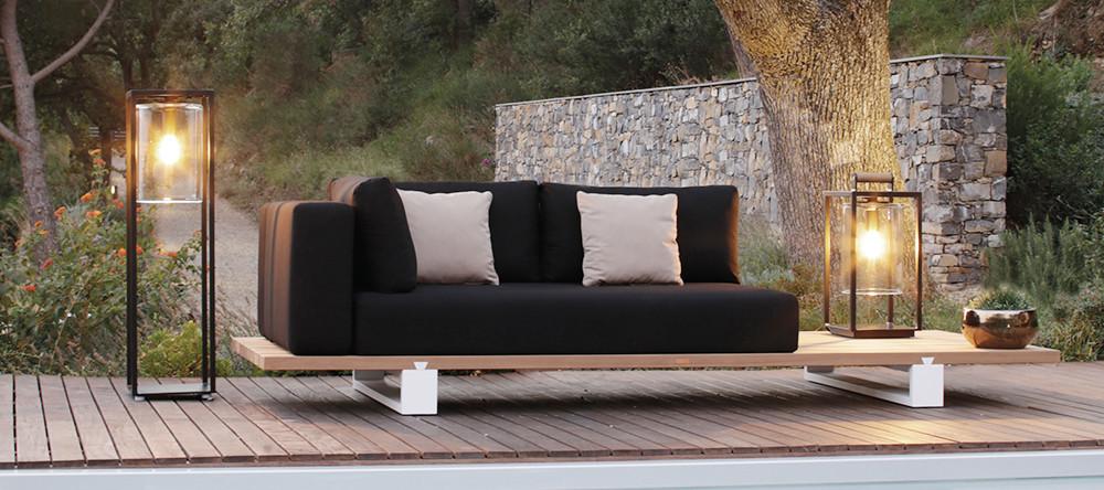 royal botania funriture outdoor lighting ambientedirect. Black Bedroom Furniture Sets. Home Design Ideas