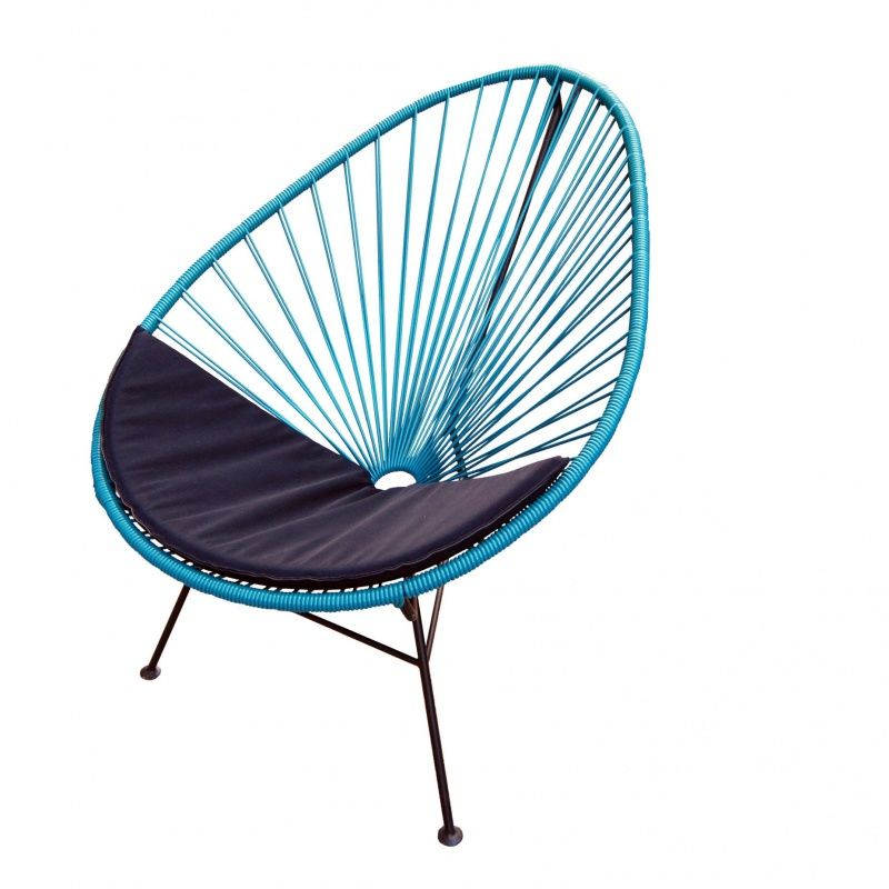 Acapulco chair armlehnstuhl ok design for Armlehnstuhl design