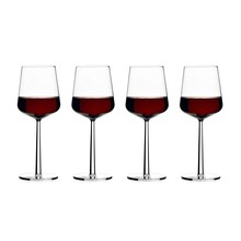 iittala - Essence Red Wine Glass Set of 4