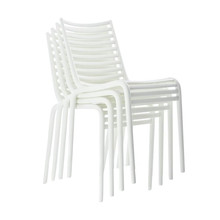 Driade - Pip-e Chair 4-piece Set