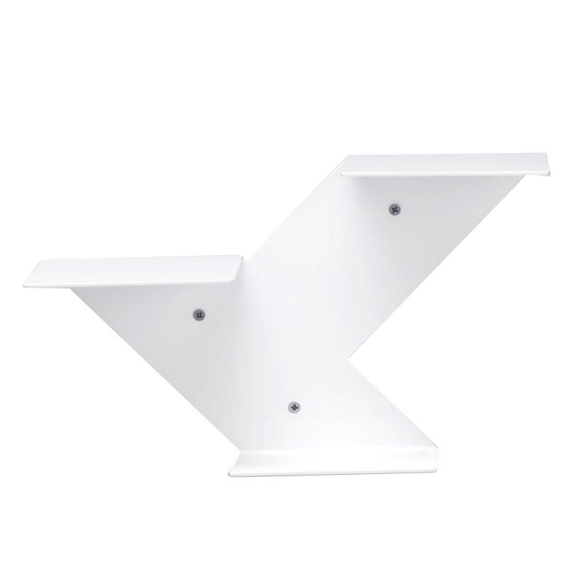 fin set de 2 tag re modulaire b line. Black Bedroom Furniture Sets. Home Design Ideas