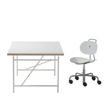 Richard Lampert - Eiermann Kid's Desk